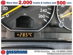 Mercedes Benz SL 320 Roadster, mehrfach VORHANDEN!