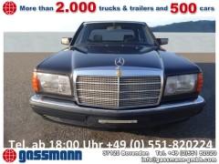 Mercedes Benz 300 SE, mehrfach vorhanden