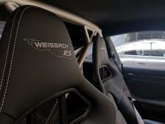 PORSCHE 991 GT3 RS WEISSACH CLUB Lift Led Kamera