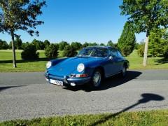 """Porsche 911 2.0 \""""Urmodell\"""""""