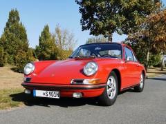 """Porsche 911 2.0 S \""""Urmodell\"""""""